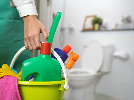 Cura & pulizia della casa