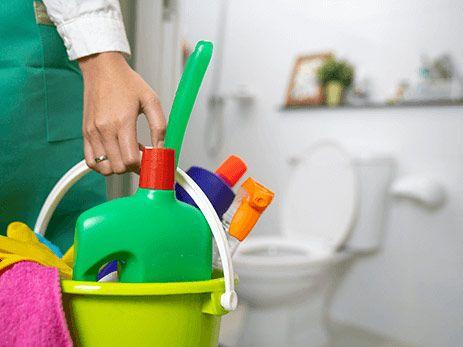 Ménage & nettoyage